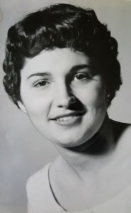 Julia Morris  McCall