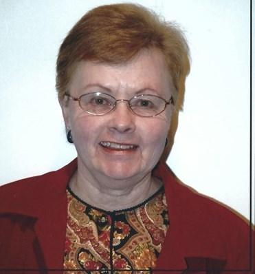 Jeanette Prather