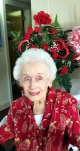Edna Whaley  Davis