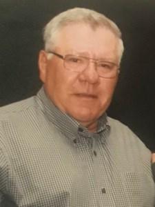 Jimmie David  Heilbrun