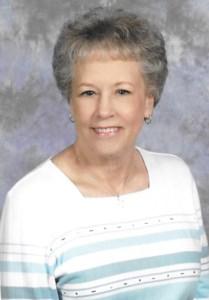 Joyce Plummer  Strickland