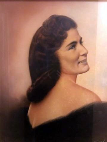 """Maria """"Lola"""" D.  Otero"""