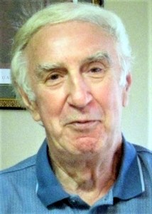 Robert Francis  Klauzowski