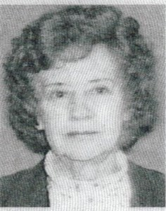 Evelyn R.  Anderson