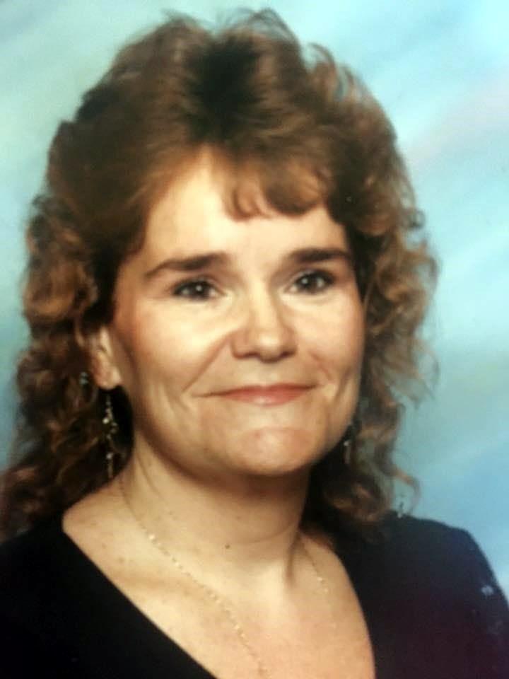 Ann Marie  (Welborn) Parrish