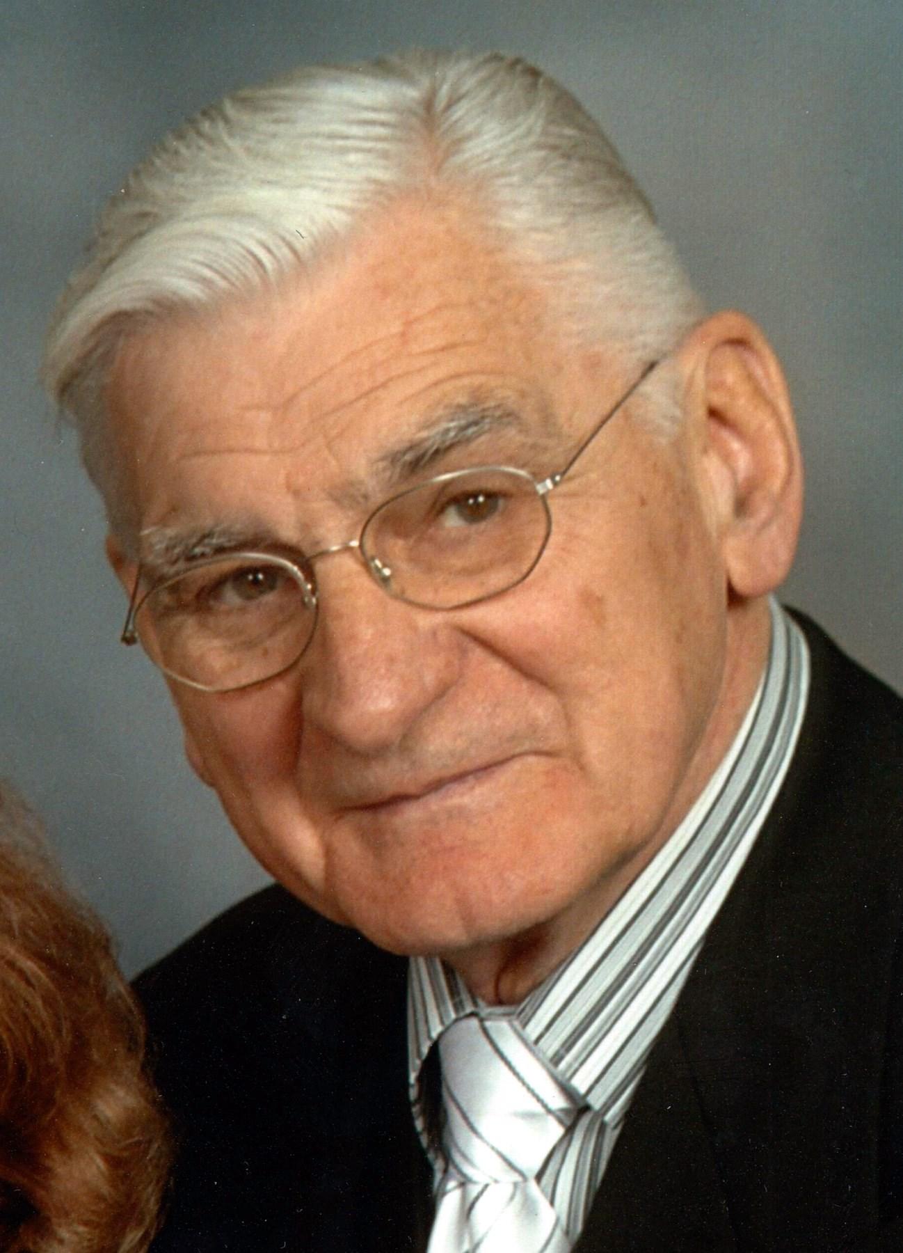Joseph K.  Barancek