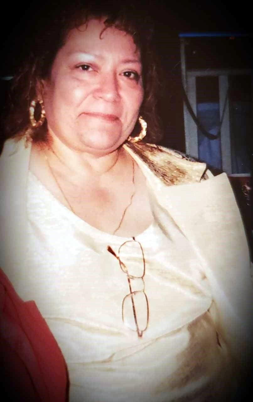 Marcella M.  Fuentes
