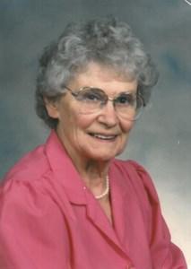 Josephine  Gobie