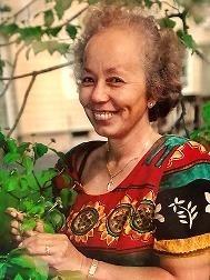 Luz Eneida  Rivera