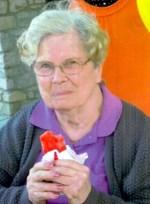 Mary Brockman
