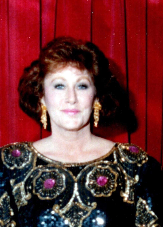 Bonnie Jeannine  Hartlage Hunter