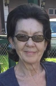 Nancy Leigh  Fanestiel