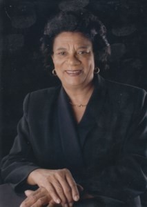 Clara Zilla  Walton Pettigrew