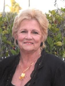 """Judy """"Joots"""" Nana  Christensen"""