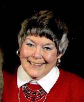 Gretta Greninger  Moore
