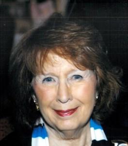 Nancy Hanks  Dewar