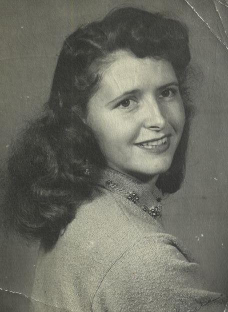 Faye  Blount