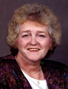 Violet Ann  Becker
