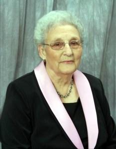 Virginia Ruth   Stokes