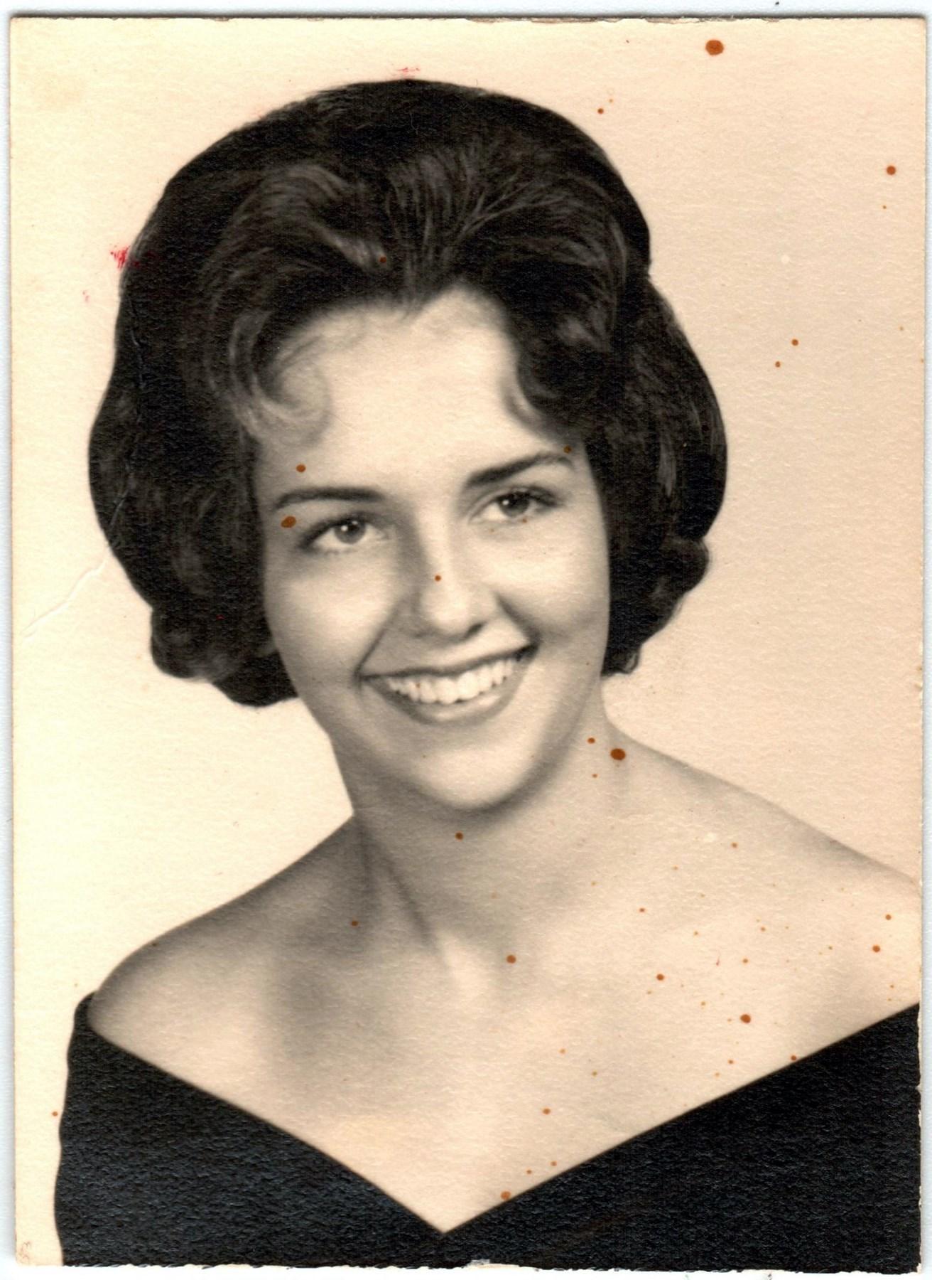 Sylvia Sue  Watt