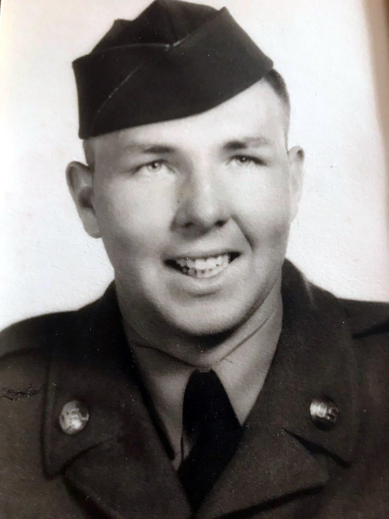 Clifford Wolfe  Blake Jr.