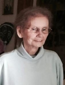 Mrs. Mary E.  Gahman