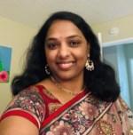 Saritha Attuluri