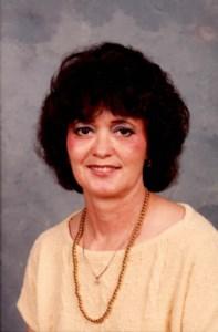 Eunice Mae  O'Brien