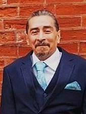 "Manuel ""Daddio""  Juarez Jr."