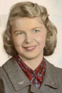 JoAnn  O'Quinn