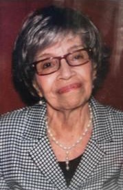 Louise Vela  Acosta