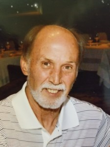 David M.  Dillon
