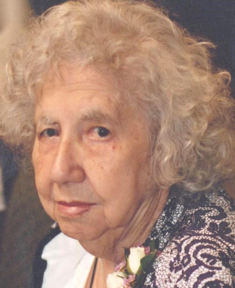 Pearl Matherne Ross Obituary - Baton Rouge, LA