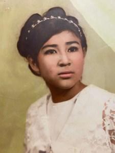 Maria Guadalupe  Sanchez