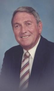 Don Keith  Robbins