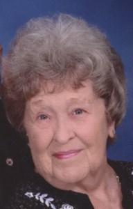 Shirley Jeanne  Rogers