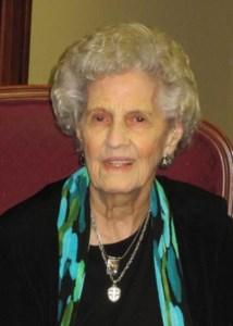 Gloria Fredia  Shouse