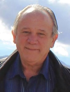 David John  Hamburger
