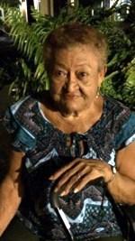 Evarista Rodríguez Santiago