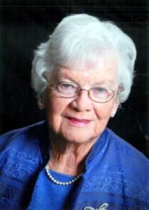 Rita Lucille  Robinson