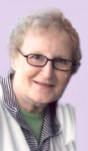 Joan  Powers