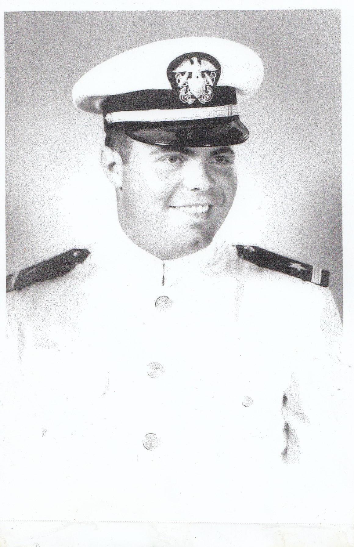 Edward F.  Donnelly