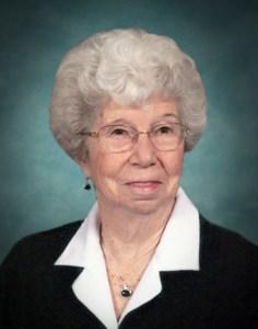 Wilma L.  Faver