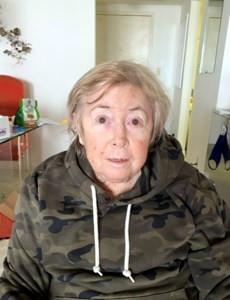Susan Diane  SARREL