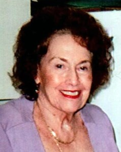 Gloria Meta  Larsen