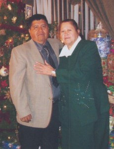 Maria Guadalupe  Hernandez