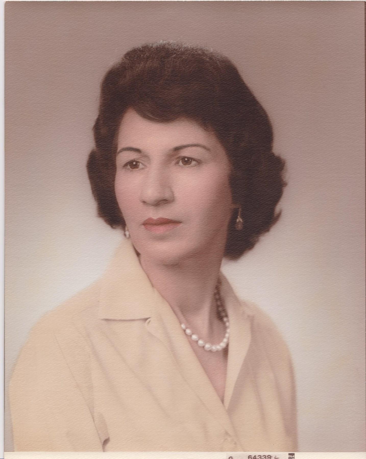 Nancy M.  Rorer