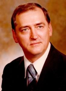 Edward M.  Nickels