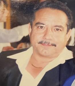 Ernest  Pena Sr.