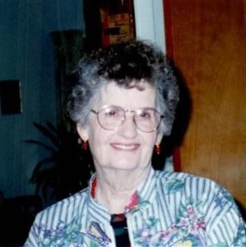 Annie Mae  Stramler